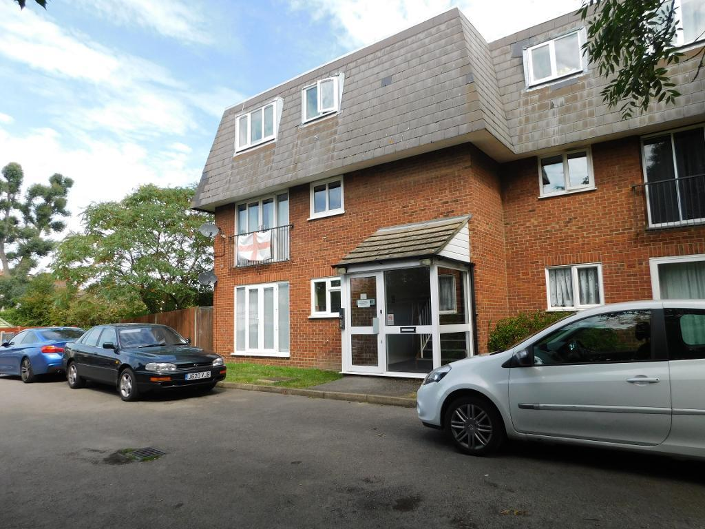 Anvil Court, Slough, SL3 8LB