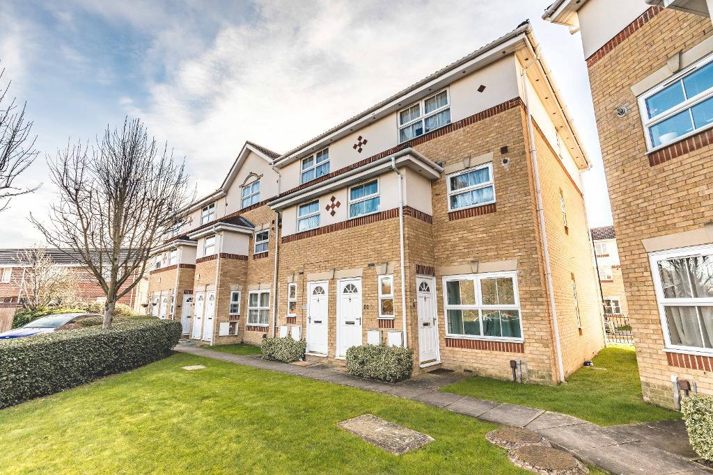 Manor Court, Slough, SL1 5NE